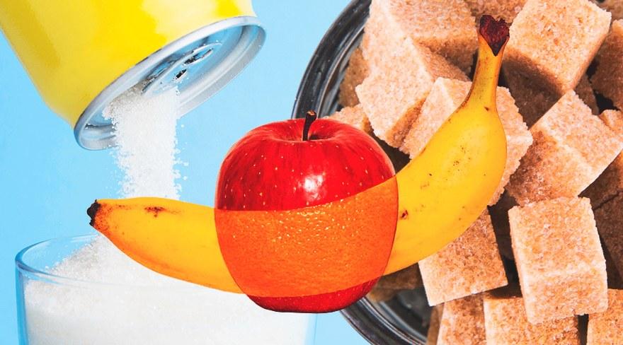 Можно ли жить без сахара и как сократить его количество в своем рационе – HEROINE
