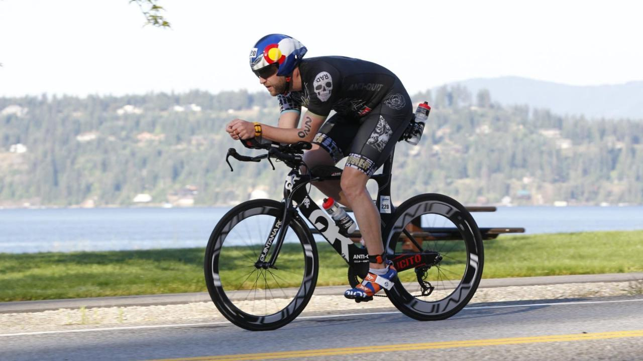 7 Triathlon Training Tips For Beginners | Best Road Bike Wheels | Irwin Cycling