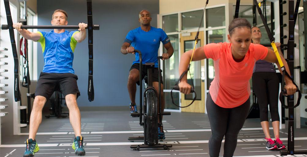 Зачем включать круговую тренировку в еженедельную программу тренировок