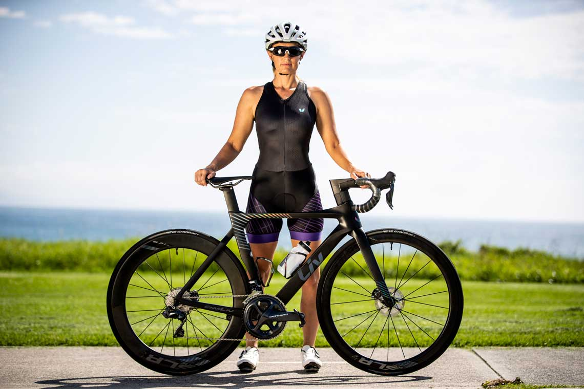 How to Fit a Triathlon Bike | Liv Cycling Official site